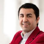 Porträtfoto von Arif Tasdelen